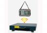 Весы торговые WIMPEX 600 kg ,WIFI 52x62cm