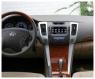 Штатная автомагнитола Hyundai Sonata new