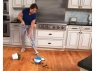 Пылесос веник Spin Broom