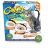 Приучатель кошек к унитазу CitiKitty