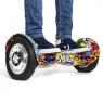 """Гироборд Smart Balance Wheel Simple 10"""""""