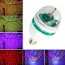 Лампа Led full color rotating lamp