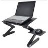 Столик трансформер laptop tablet T8