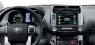 Штатная автомагнитола Toyota Prado 150