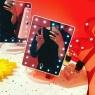 Зеркало для макияжа Magic Makeup Mirror с LED-подсветкой