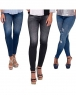 Джинсы Slim Nlift Caresse Jeans