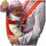 Слинг-рюкзак Baby Carriers EN71-2 EN71-3