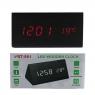Часы сетевые VST 861-1