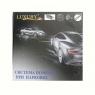 Парктроник Luxury 1010