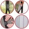 Противомоскитные магнитные шторы