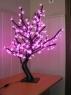 3D светильник Роза