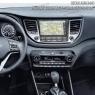 Штатная автомагнитола Hyundai Tucson