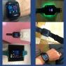Спортивные фитнесс-часы Smart 116