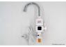 Проточный водонагреватель с индикацией Delimano