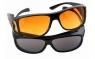 Солнцезащитные, антибликовые очки