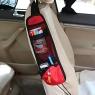 Органайзер на бок сиденья для автомобиля ZM