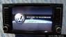 Штатная автомагнитола Volkswagen Touareg