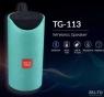 Портативная колонка T&G 113