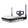 Wi-Fi маршрутизатор TENDA W330R 802.11n 300Mbit 4port 1Gbit (3-х антенный)